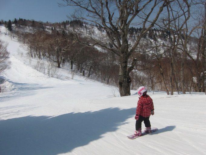 スノーボードから始める?画像